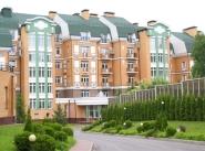 Коттеджный поселок Жуковка 61